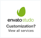 Ansonika on Envato Studio